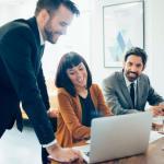 Coaching para desenvolvimento de liderança