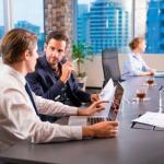 Consultoria em gestão comercial