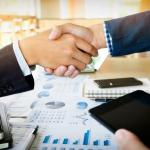 Consultoria em gestão de negócios