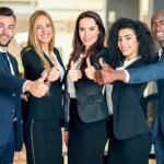 Consultoria em gestão de pessoas