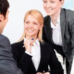 Consultoria de liderança