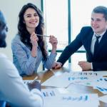 Consultoria de negócios estratégicos