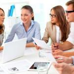 Consultoria em processos empresariais