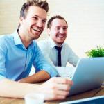 Consultoria de recursos humanos