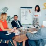 Empresa de consultoria em vendas