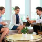 Empresas de coaching empresarial