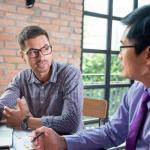 Empresas de consultoria de recursos humanos