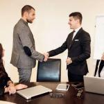 Consultoria de negócios