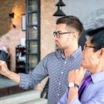 Consultoria e treinamento em vendas