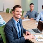 Treinamento de liderança