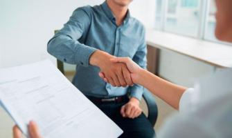 Consultoria de recrutamento