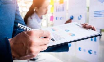 Consultoria e treinamento empresarial