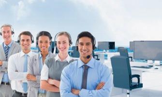 Empresa especializada em pesquisa de satisfação