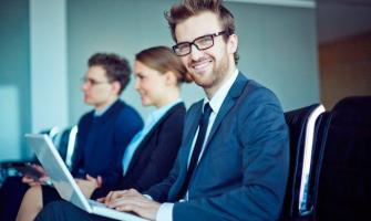 Empresa de treinamento e consultoria