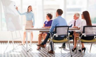 Treinamento para lideres